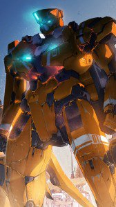 Aldnoah Zero.ZTE PF112 HD wallpaper.720x1280