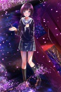 Hanayamata Naru Sekiya.iPhone 4 wallpaper 640x960 (3)