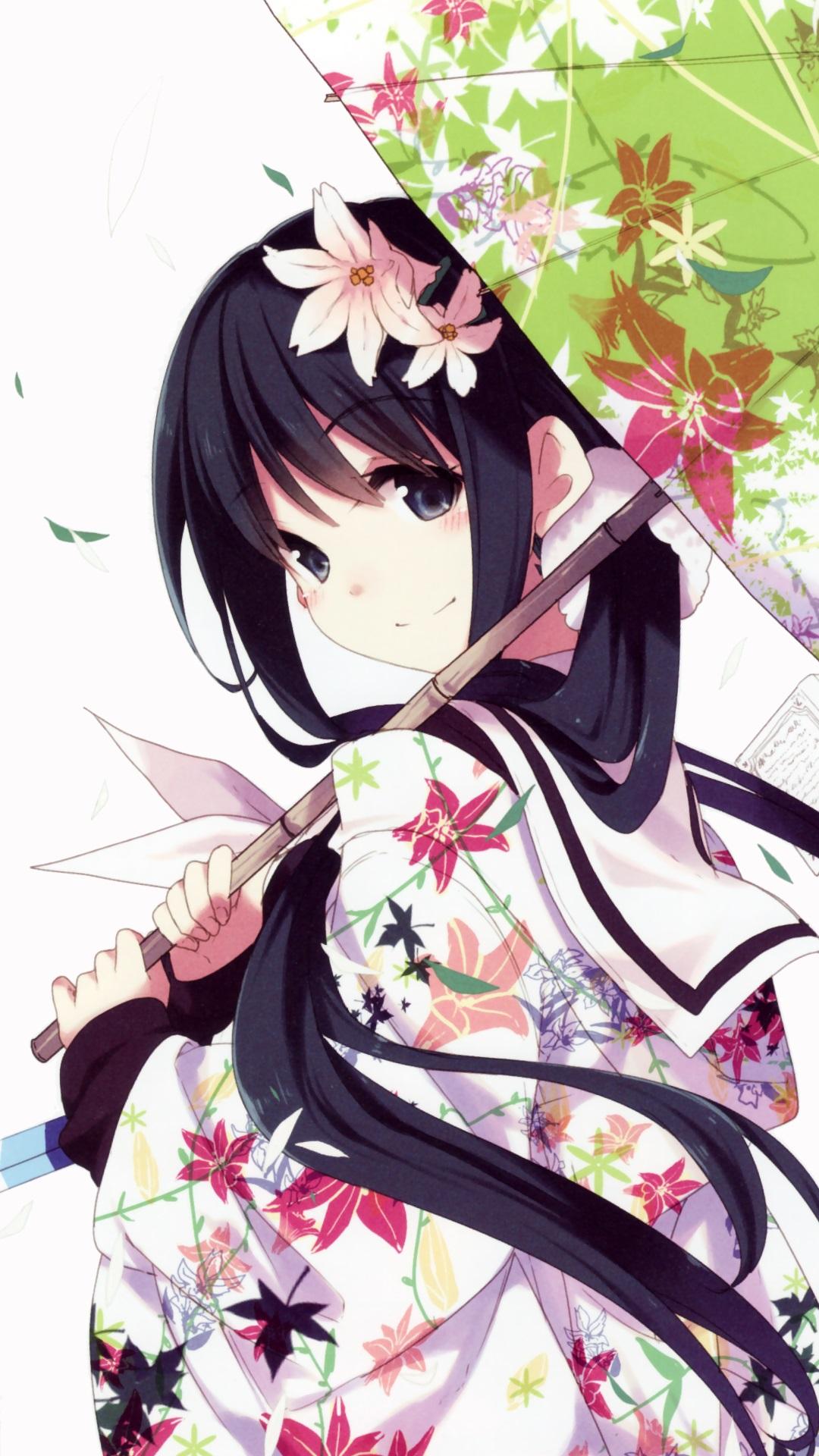 Resultado de imagen de Nishimikado Tami de Hanayamata