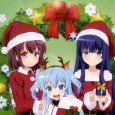 Merry Christmas and Happy New Year to all anime fans! Android wallpapers 2160x1920 Full HD wallpapers 1080x1920 iPhone 4 640x960 wallpapers Christmas 2015 anime android wallpapers 2160x1920 Christmas 2015 anime...