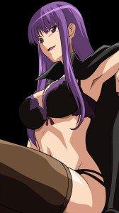 Demon King Daimao Fujiko Eto 1080x1920