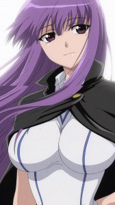 Demon King Daimao Fujiko Eto iPhone 6 wallpaper