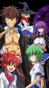 Demon King Daimao iPhone 6 wallpaper