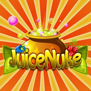 Juice Nuke - Save the Forest!