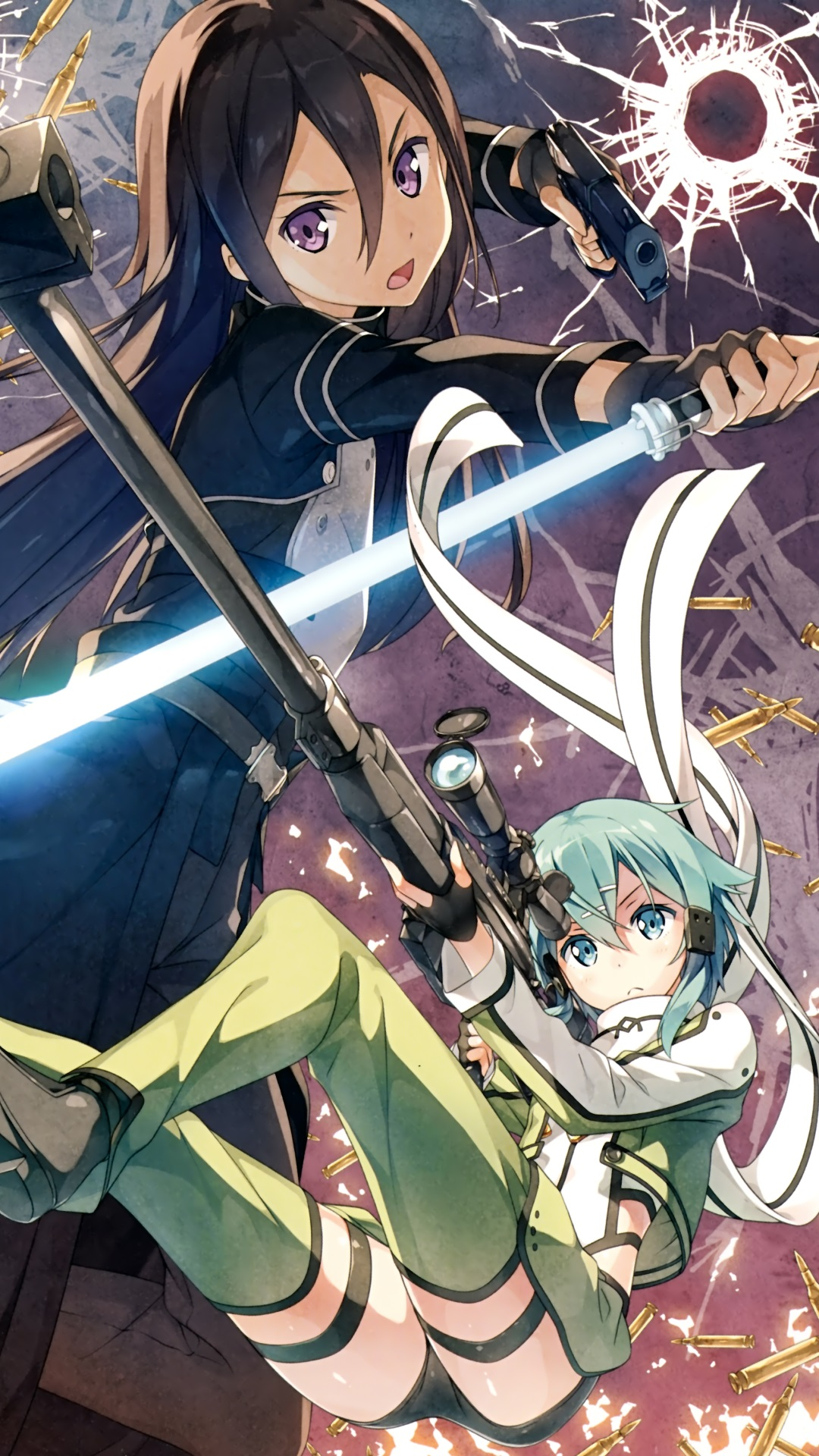 Sinon Sao Wallpapers 1920x1080 Full Hd 1080p Desktop Backgrounds