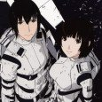 Knights of Sidonia (Shidonia no Kishi) full HD smartphone and iPhone 6 wallpapers. Nagate Tanikaze and Shizuka Hoshijiro iphone wallpapers, Izana Shinatose lock screen wallpapers. Full HD wallpapers 1080x1920 iPhone...