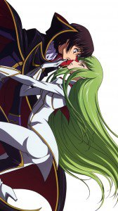Code Geass C.C. Lelouch Lamperouge.iPhone 6 wallpaper 750x1334 (4)