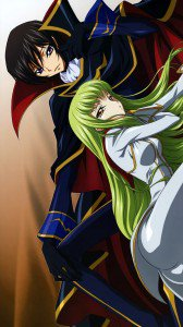 Code Geass C.C. Lelouch Lamperouge.iPhone 6 wallpaper 750x1334 (6)