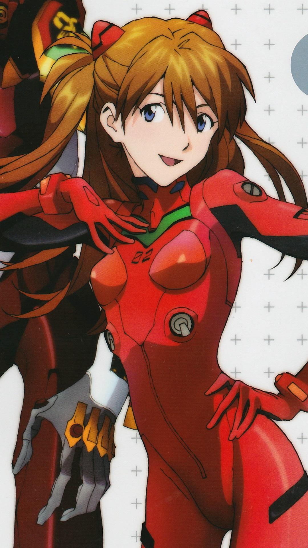 Anime picture neon genesis evangelion gainax soryu asuka langley shikinami asuka langley nenobi