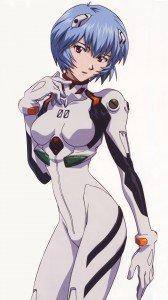 Neon Genesis Evangelion Rei Ayanami.Samsung Galaxy Note 3 wallpaper 1080x1920