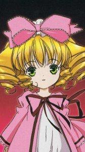 Rozen Maiden Hinaichigo.Nokia 603 wallpaper 360x640