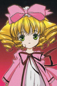 Rozen Maiden Hinaichigo.iPhone 4 wallpaper 640x960