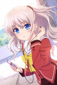 Charlotte Nao Tomori.iPhone 4 wallpaper 640x960 (6)