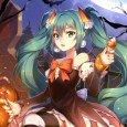 Halloween anime wallpapers for smartphones, iPhone and android devices. Android wallpapers 2160x1920 Full HD wallpapers 1080x1920 Halloween anime android wallpapers 2160x1920 1080x1920 Halloween anime mobile phone wallpapers Halloween anime 2015...