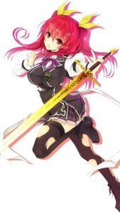 Rakudai Kishi no Cavalry Stella Vermillion 1080x1920