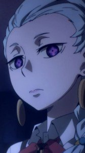 Death Parade Nona.Nokia 603 wallpaper 360x640