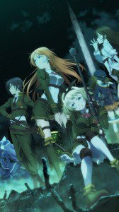 Taimadou Gakuen 35 Shiken Shoutai 720x1280