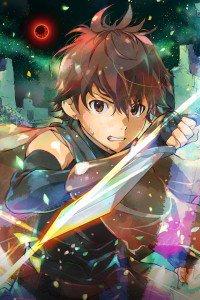 Hai to Gensou no Grimgar Haruhiro.iPod 4 wallpaper 640x960