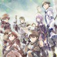 Grimgar of Fantasy and Ash anime mobile wallpapers. Haruhiro and Yume lock-screen images, Shihoru and Mary backgrounds for smartphones. Grimgar android wallpapers 2160x1920 Grimgar full HD wallpapers 1080x1920 Grimgar wallpapers...