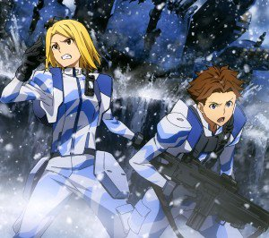 Heavy Object Qwenthur Barbotage Havia Winchell.Android wallpaper 2160x1920