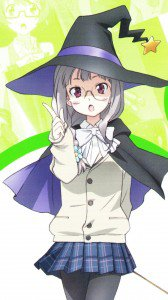 Kono Naka ni Hitori Imouto ga Iru Mei Sagara.Magic THL W9 wallpaper 1080x1920