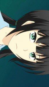 ReLIFE Chizuru Hishiro.Sony Xperia Z wallpaper 1080x1920