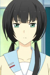 ReLIFE Chizuru Hishiro.iPhone 4 wallpaper 640x960