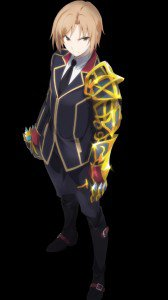 Qualidea Code Ichiya Suzaku.ZTE Flash wallpaper 720x1280