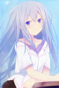 OreShura Masuzu Natsukawa.iPhone 4 wallpaper 640x960