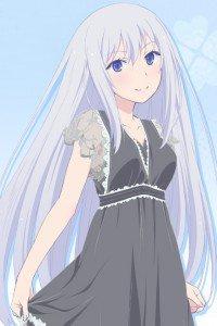 OreShura Masuzu Natsukawa.iPod 4 wallpaper 640x960