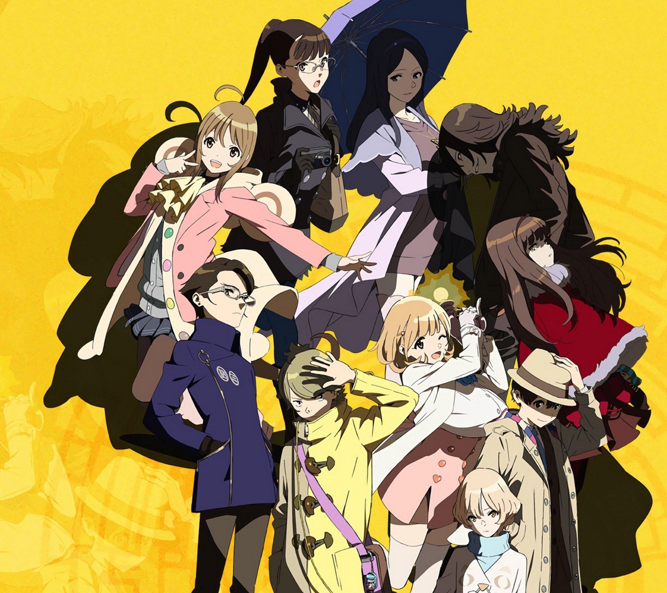 Kawaii mobile anime wallpapers for your smartphone - Anime wallpaper for smartphone ...