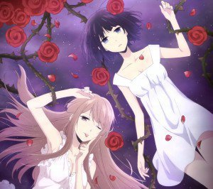 Kuzu no Honkai Hanabi Yasuraoka Akane Minagawa.Android wallpaper 2160x1920