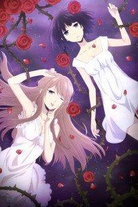 Kuzu no Honkai Hanabi Yasuraoka Akane Minagawa.iPhone 4 wallpaper 640x960