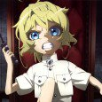 Youjo Senki (The Military Chronicles of a Little Girl) phone wallpapers. Tanya von Degurechaff and Viktoriya Ivanovna Serebryakov lock screen images. Youjo Senki android wallpapers 2160x1920 Youjo Senki full HD...