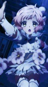 Mahou Shoujo Ikusei Keikaku Snow White.HTC One wallpaper 1080x1920
