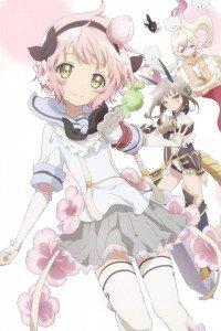 Mahou Shoujo Ikusei Keikaku Snow White.iPhone 4 wallpaper 640x960 (1)