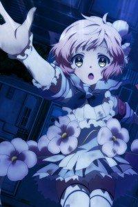 Mahou Shoujo Ikusei Keikaku Snow White.iPhone 4 wallpaper 640x960