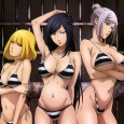 Mari Kurihara, Meiko Shiraki, Hana Midorikawa and Chiyo Kurihara wallpapers for iPhone and android devices. Prison School android wallpapers 2160x1920 Prison School full HD wallpapers 1080x1920 Prison School iPhone 4...