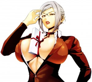 Prison School Meiko Shiraki.Android wallpaper 2160x1920