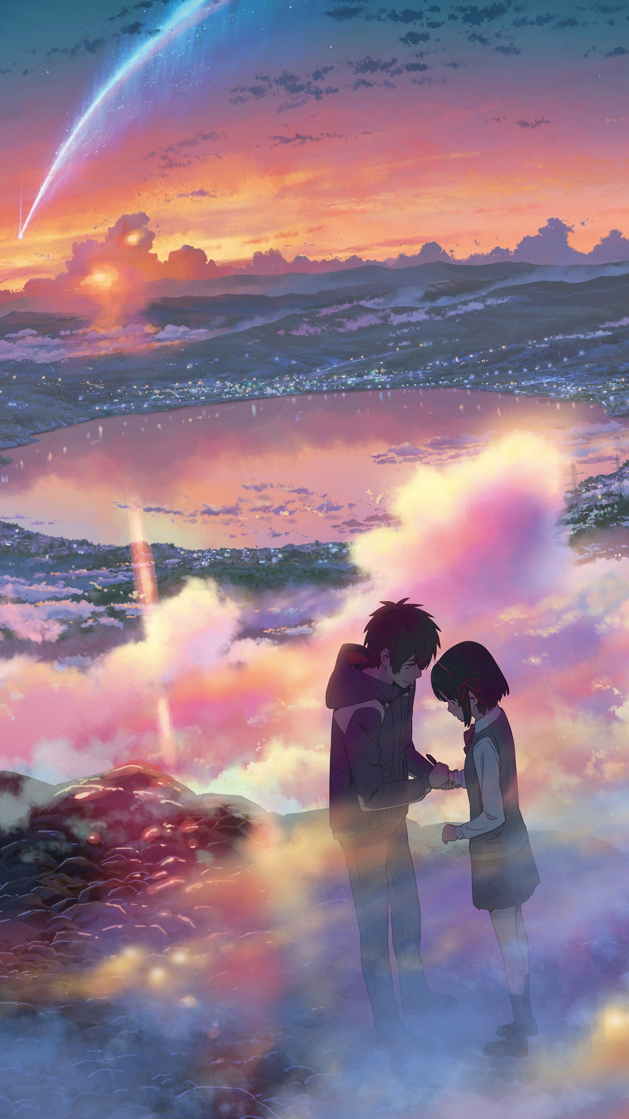 Anime Bild In Hd Bilder Japan Hintergrund