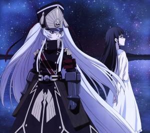 Re Creators Altair Setsuna Shimazaki 2160x1920