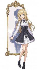 Princess Principal 1080x1920