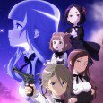 Ange, Princess, Dorothy, Beatrice and Chise wallpapers. Princess Principal android wallpapers 2160x1920 Princess Principal 4K HD wallpapers 2160x3840 Princess Principal full HD wallpapers 1080x1920 Princess Principal wallpapers 720x1280 Princess Principal...