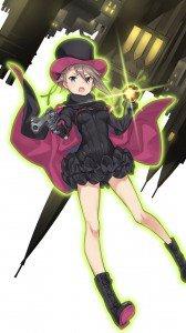 Princess Principal Ange 1080x1920
