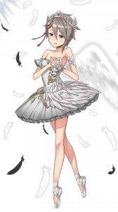 Princess Principal Ange 720x1280
