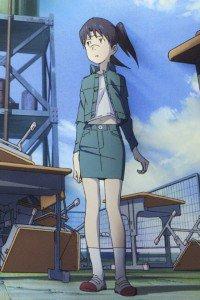 Dennou Coil Yuko Amasawa 640x960