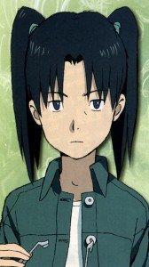 Dennou Coil Yuko Amasawa 720x1280