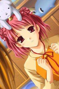 Ever17 Coco Yagami 640x960