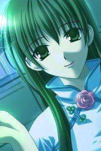Ever17 Sora Akanegasaki 640x960