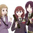 Mio Natsume, Ena Komiya, Hazuki Morikawa and Sanae Takahashi smartphone wallpapers. Just Because android wallpapers 2160x1920 Just Because 4K HD wallpapers 2160x3840 Just Because android wallpapers 2160x1920 Just Because 4K...
